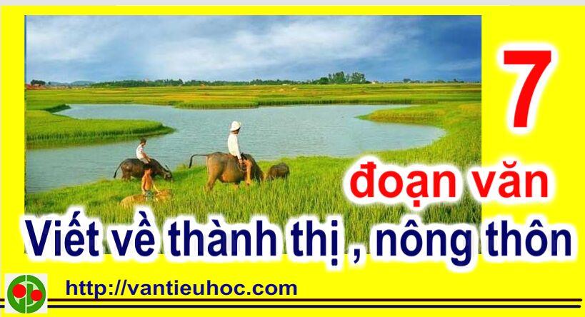 7-doạn-van-Lop-3-viet-ve-thanh-thi-nong-thon